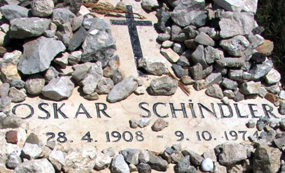 graf Oskar Schindler