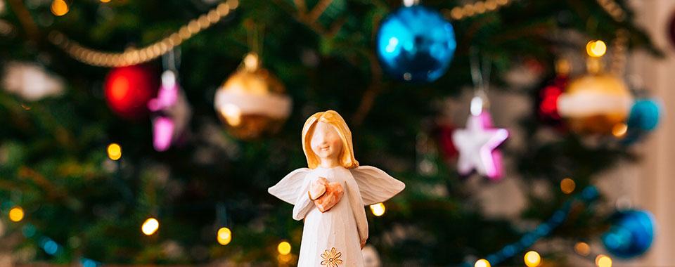Het Kerstfeest Ikzoekgod Nl