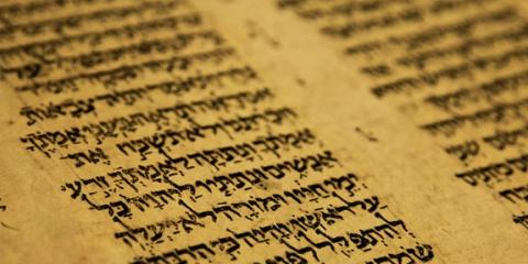 In welke taal is de Bijbel geschreven