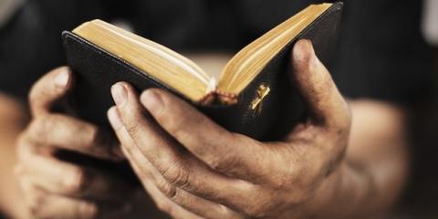 Waar moet je beginnen met Bijbel lezen
