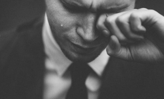 Waarom geneest God niet iedereen