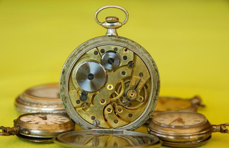Bewijs dat God bestaat - ontwerp - horloge