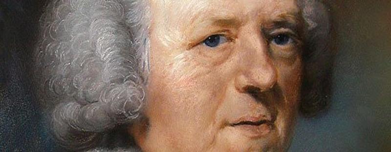 Wat is genade - John Newton