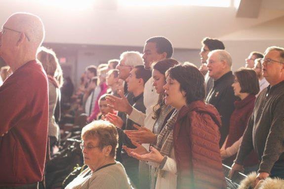 Waarom zijn er zoveel verschillende kerken