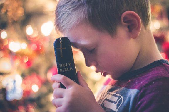 Hoe moet je bidden