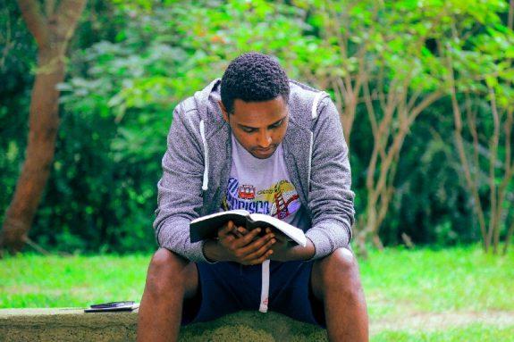 Is de Bijbel waar - klein