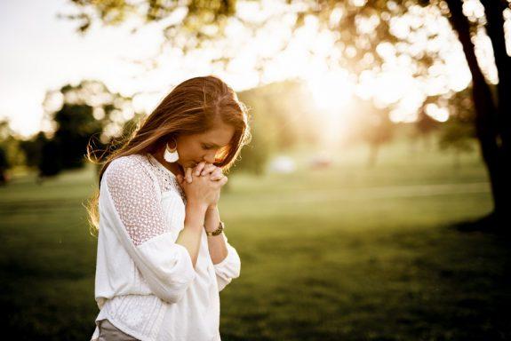 Waar is gebed niet voor bedoeld