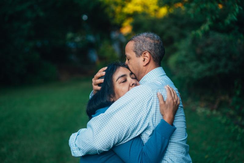 Wat is de zin van het leven - verzoening