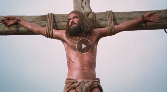 Waarom moest Jezus sterven aan een kruis