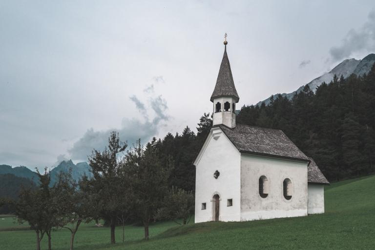 kerk - hoe is de kerk begonnen